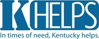 KHELPS logo and link to page
