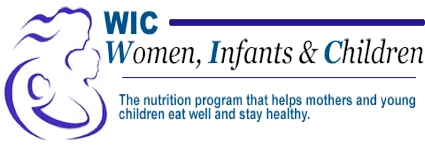 link to WIC, women infants and children